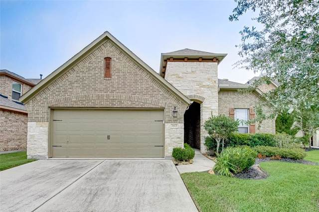 26623 Green Heron Drive, Katy, TX 77494 (MLS #24708185) :: NewHomePrograms.com LLC