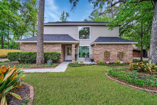 21 Wakerobin Court, The Woodlands, TX 77380 (#24712066) :: ORO Realty