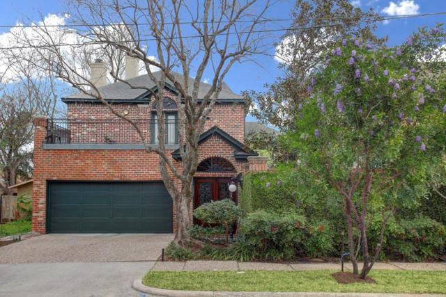 5008 Dickson Street, Houston, TX 77007 (MLS #2471317) :: Giorgi Real Estate Group