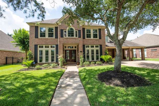 22403 Stormcroft Lane, Katy, TX 77450 (MLS #24713209) :: CORE Realty