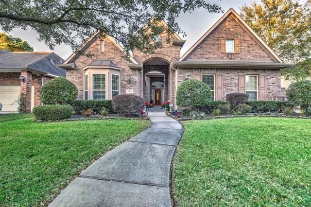 20631 Southwood Oaks Drive, Porter, TX 77365 (MLS #24714985) :: Texas Home Shop Realty