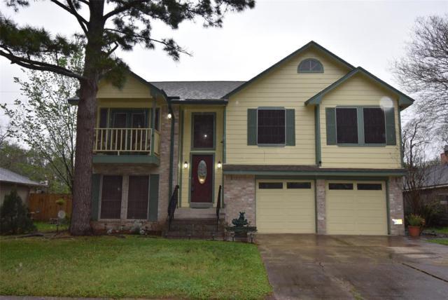 15338 Pebble Lake Drive, Houston, TX 77095 (MLS #24715036) :: Texas Home Shop Realty