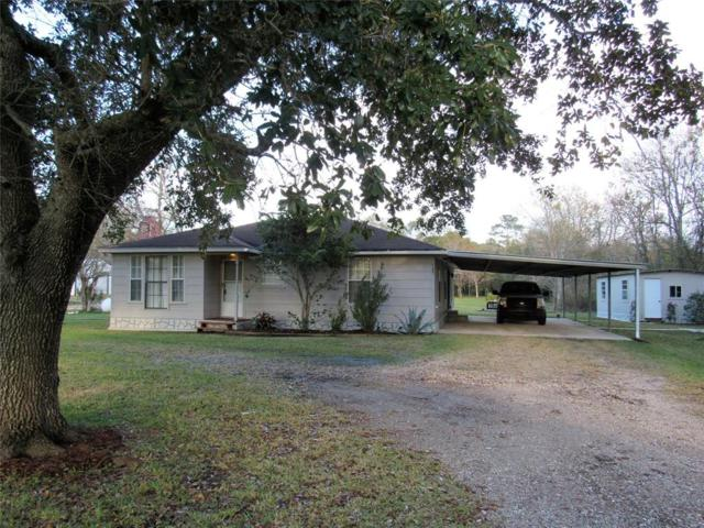5939 N Fm 565 Road, Cove, TX 77523 (MLS #24717738) :: NewHomePrograms.com LLC