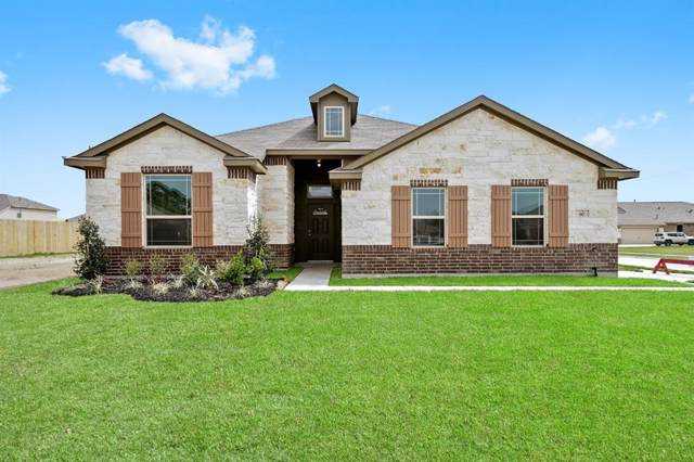 102 Road 662, Dayton, TX 77535 (MLS #24719315) :: Ellison Real Estate Team