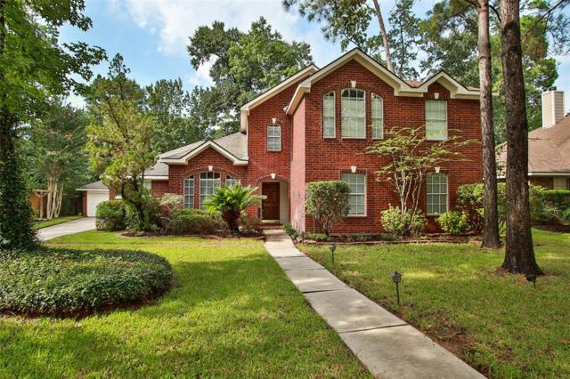 1911 Enchanted Park Drive, Spring, TX 77386 (MLS #2472025) :: Connect Realty