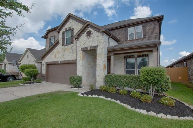 2823 Mezzomonte Lane, League City, TX 77573 (MLS #24722442) :: JL Realty Team at Coldwell Banker, United