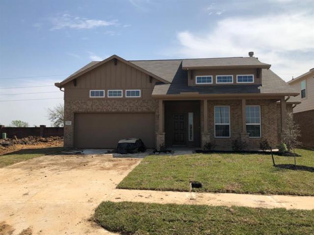 22 Montecito Lane, Richmond, TX 77578 (MLS #24726472) :: Texas Home Shop Realty