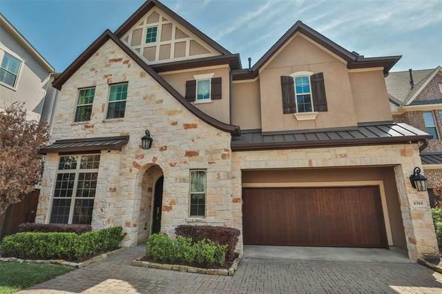 8304 Sorrel Leaf Lane, Houston, TX 77055 (MLS #24727969) :: Ellison Real Estate Team