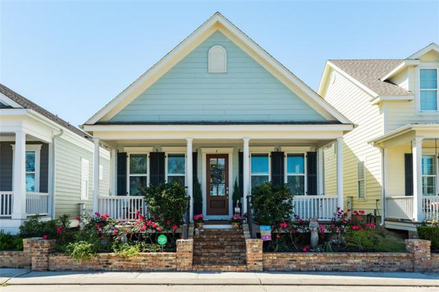 2 Curiosity Lane, Galveston, TX 77554 (MLS #24729028) :: Caskey Realty