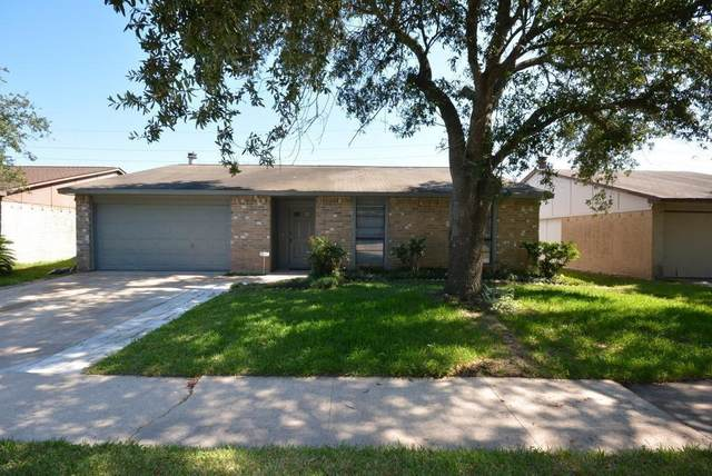4422 Kinloch Drive, Houston, TX 77084 (MLS #24731293) :: The Home Branch