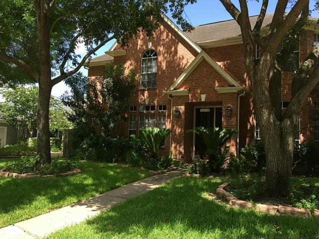 1111 Stoney Hill Drive, Houston, TX 77077 (MLS #24731406) :: Texas Home Shop Realty