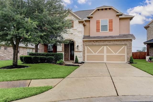 26133 Gallant Knight Lane, Kingwood, TX 77339 (MLS #24732237) :: Green Residential