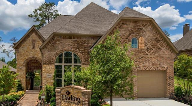 55 Twin Ponds Place, Tomball, TX 77375 (MLS #24733789) :: Lion Realty Group/Clayton Nash Real Estate