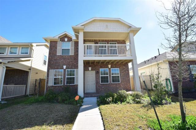 7215 Pavilion Drive, Houston, TX 77083 (MLS #24734956) :: Texas Home Shop Realty