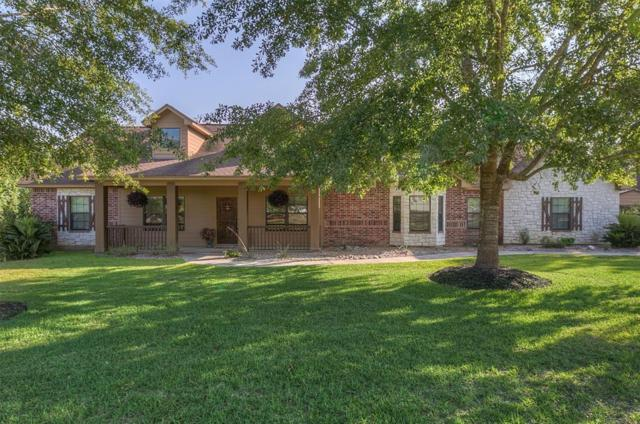 12679 Timberline Estates Drive, Willis, TX 77378 (MLS #24739254) :: Connect Realty