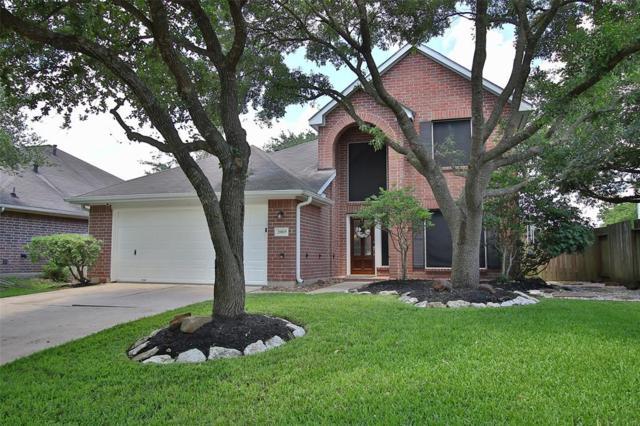 20019 Maple Village Drive, Cypress, TX 77433 (MLS #24741038) :: Magnolia Realty