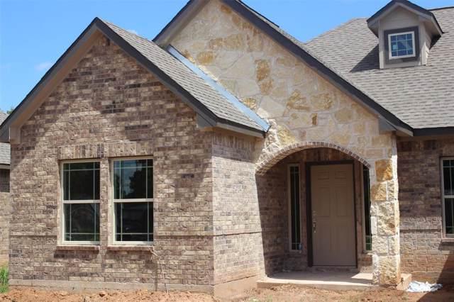 1333 Gifford Street, Angleton, TX 77515 (MLS #24741471) :: Texas Home Shop Realty