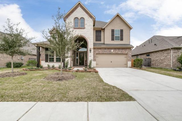 2919 Verde Valley Drive, Manvel, TX 77578 (MLS #24743114) :: Christy Buck Team