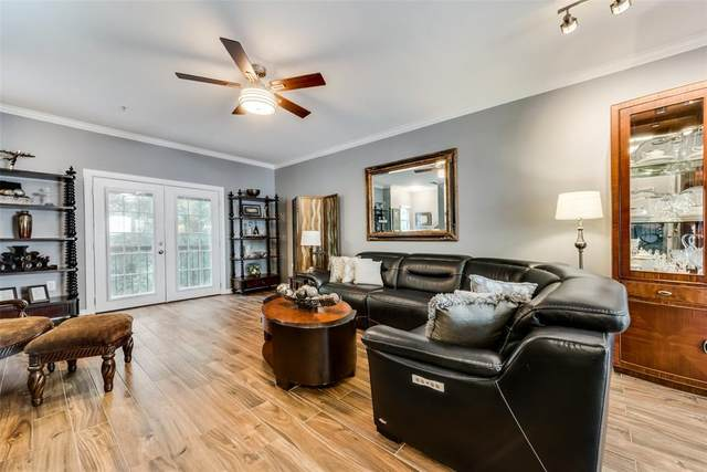 9200 Westheimer Road #707, Houston, TX 77063 (MLS #24744538) :: Connect Realty