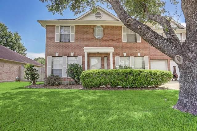 1908 Desota Street, Friendswood, TX 77546 (MLS #24747775) :: The SOLD by George Team