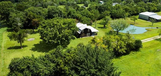 5730 Avenue G 1/2, Santa Fe, TX 77510 (MLS #24748319) :: The SOLD by George Team