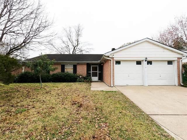 8419 N Roos Road N, Houston, TX 77036 (MLS #24750791) :: Green Residential
