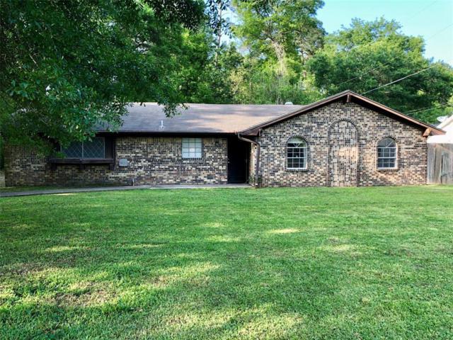 18011 Whispering Pines Drive, Conroe, TX 77302 (MLS #24751505) :: The Heyl Group at Keller Williams