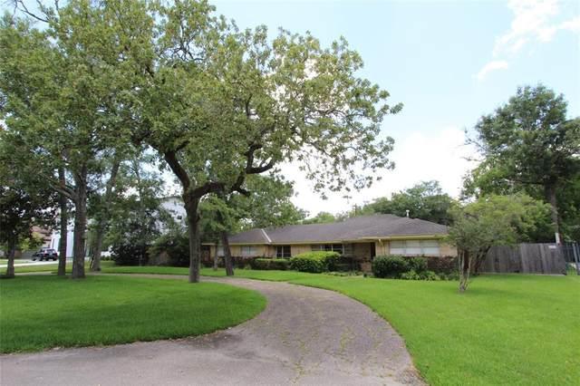 11706 Fidelia Court, Bunker Hill Village, TX 77024 (MLS #24752001) :: Keller Williams Realty