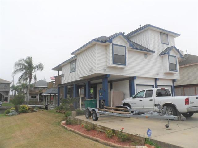 5 N Pintail, La Marque, TX 77568 (MLS #24752005) :: Texas Home Shop Realty