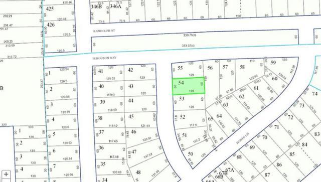 8410 Knox Street, Houston, TX 77088 (MLS #24752668) :: The SOLD by George Team