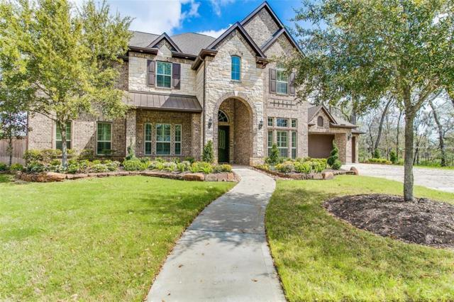 6102 Logan Creek Ln, Sugar Land, TX 77479 (MLS #24752769) :: See Tim Sell