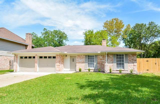 1906 S Bend Circle, Missouri City, TX 77459 (MLS #24754477) :: The SOLD by George Team