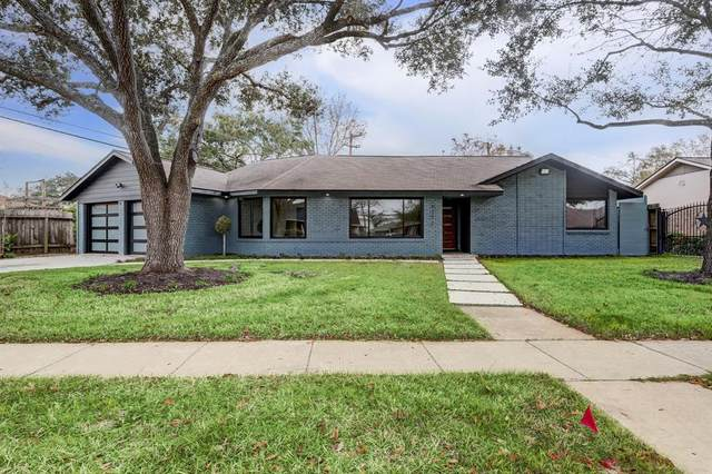 9111 Kapri Lane, Houston, TX 77025 (MLS #24755039) :: Ellison Real Estate Team