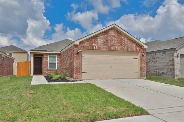 6163 El Oro Drive, Houston, TX 77048 (MLS #24755543) :: Ellison Real Estate Team