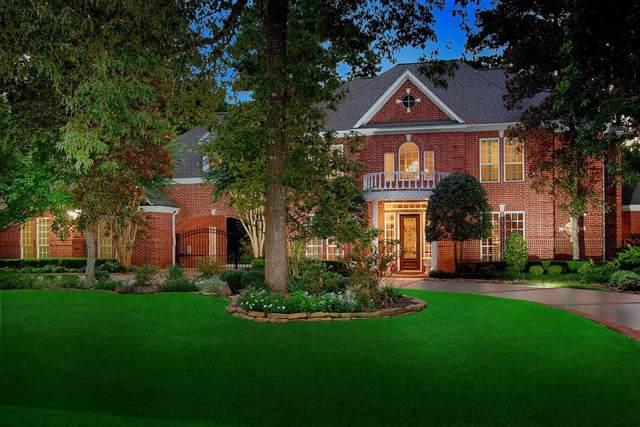 36 Misty Grove Circle, The Woodlands, TX 77380 (MLS #24755832) :: Ellison Real Estate Team