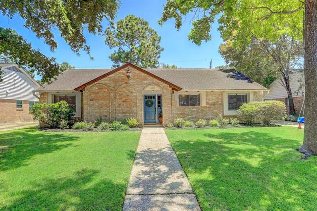 14511 Chadbourne Drive, Houston, TX 77079 (MLS #24757582) :: Giorgi Real Estate Group