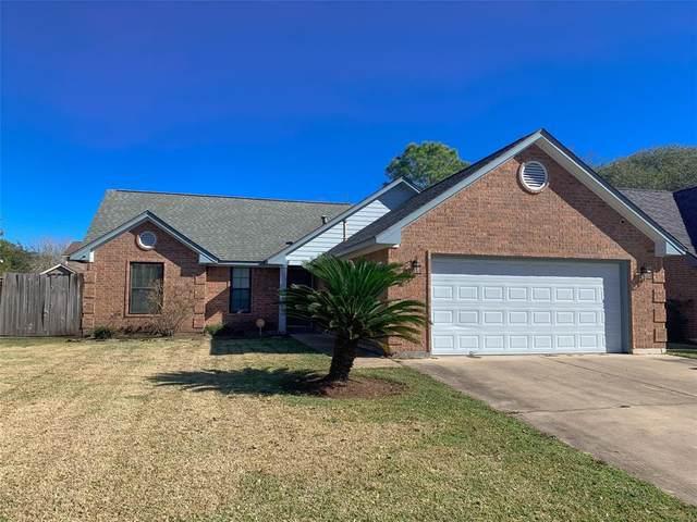 124 Lasso Street, Angleton, TX 77515 (MLS #2475777) :: Lerner Realty Solutions