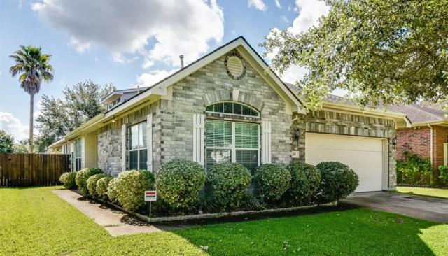 209 Mammoth Springs Lane, League City, TX 77539 (MLS #24758348) :: Texas Home Shop Realty