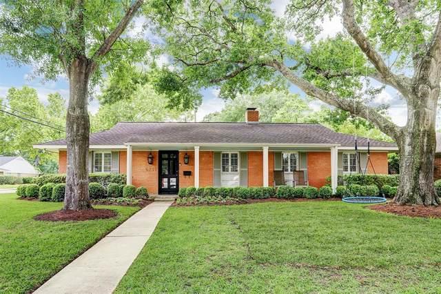 6201 Meadow Lake Lane, Houston, TX 77057 (MLS #24759059) :: Bray Real Estate Group