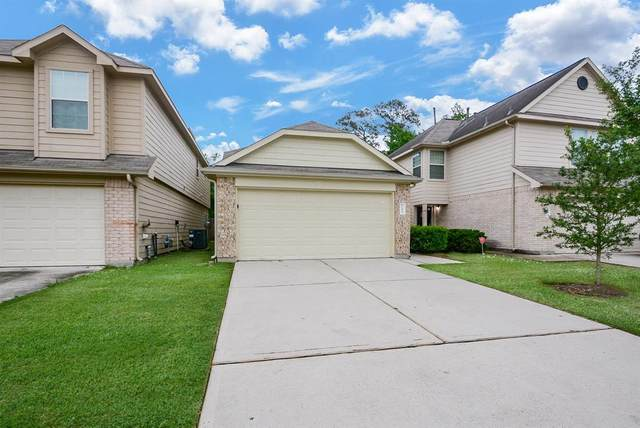 15454 Bammel Oaks Court, Houston, TX 77014 (MLS #24759884) :: The SOLD by George Team