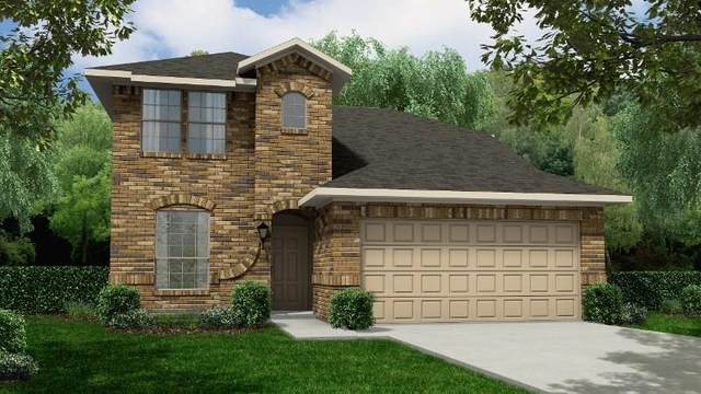 13614 Sun Bear Court, Crosby, TX 77532 (MLS #24760035) :: The Jill Smith Team