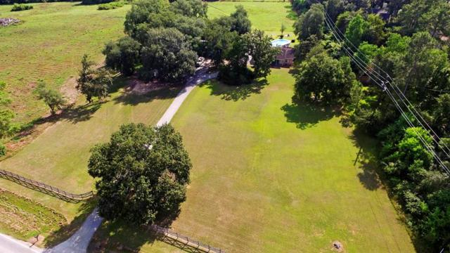 21014 Hufsmith Kohrville Road, Tomball, TX 77375 (MLS #24761868) :: The SOLD by George Team