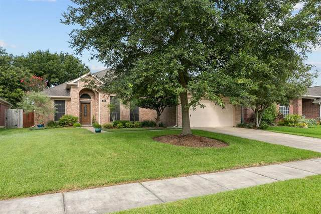 211 Leghrand Court, League City, TX 77573 (MLS #24768483) :: Rachel Lee Realtor