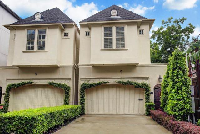 4006 Spencer, Houston, TX 77007 (MLS #24769193) :: Texas Home Shop Realty