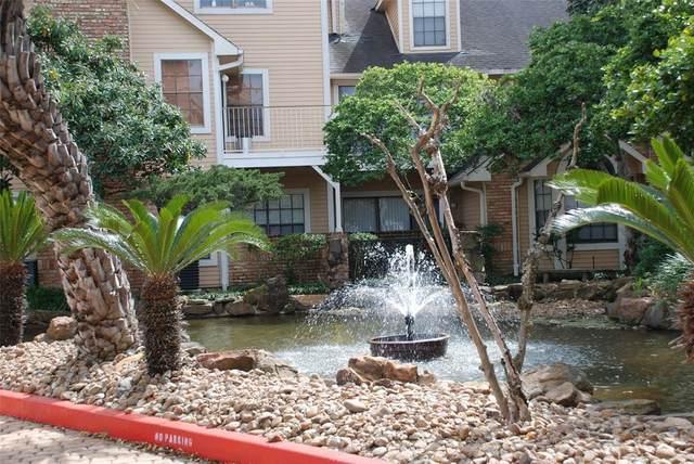 2300 Old Spanish Trail #2086, Houston, TX 77054 (MLS #24769563) :: Texas Home Shop Realty