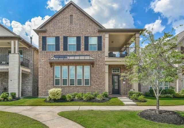 9666 Caddo Ridge Lane, Cypress, TX 77433 (MLS #24771958) :: TEXdot Realtors, Inc.