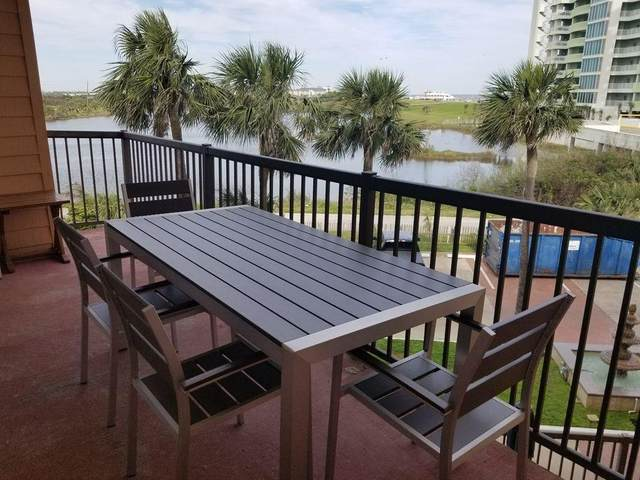 9520 Seawall Boulevard #228, Galveston, TX 77554 (MLS #2477262) :: Caskey Realty