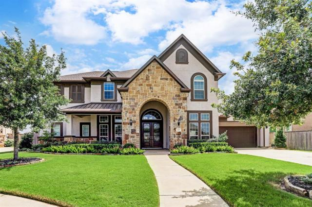 3807 Emery Heights Lane, Katy, TX 77494 (MLS #24773479) :: Magnolia Realty