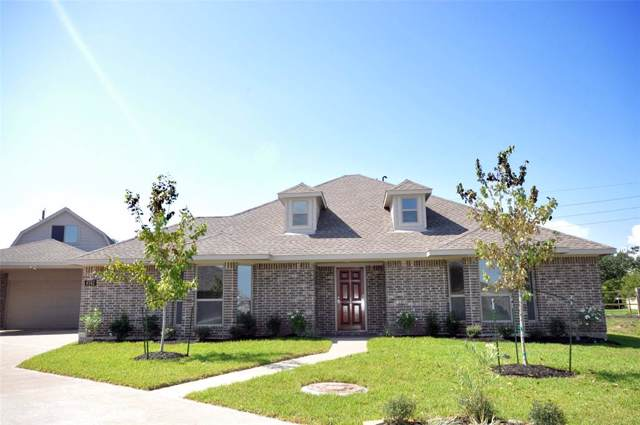 6742 Grapevine Bend, Manvel, TX 77578 (MLS #24776377) :: The Heyl Group at Keller Williams