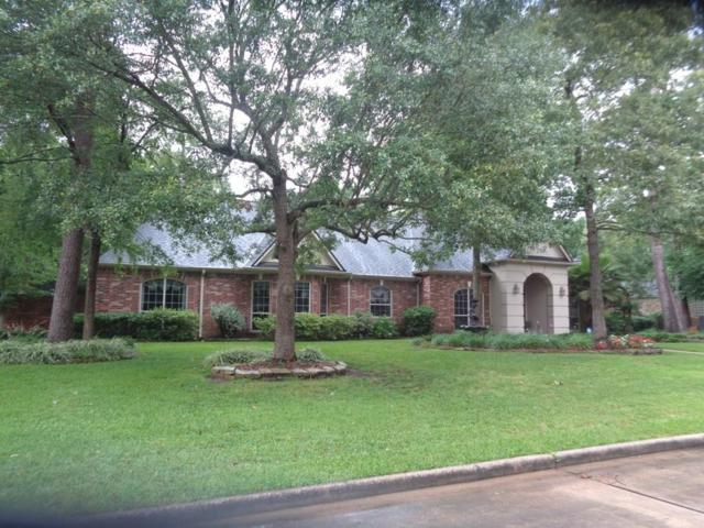 17815 Green Elm Lane, Spring, TX 77379 (MLS #24776944) :: Texas Home Shop Realty